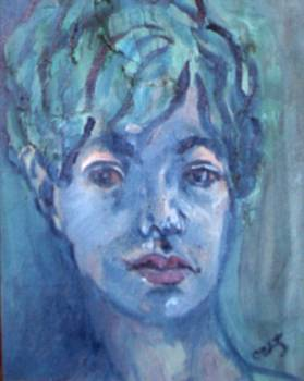 Self-Portrait 1966