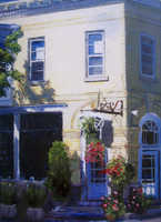 The Flower Shop in Cedarburg