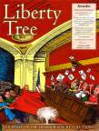 Liberty Tree, Volume 1, issue 1