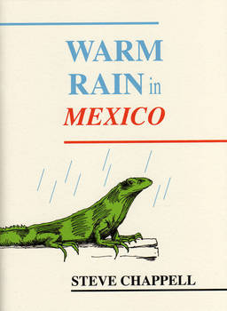 WARM RAIN in MEXICO