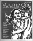 VOLUME ONE March '06 cover