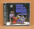 MADISON MADE MUSIC PROJECT (cd)
