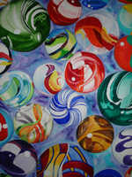 My Marbles Series No. 35