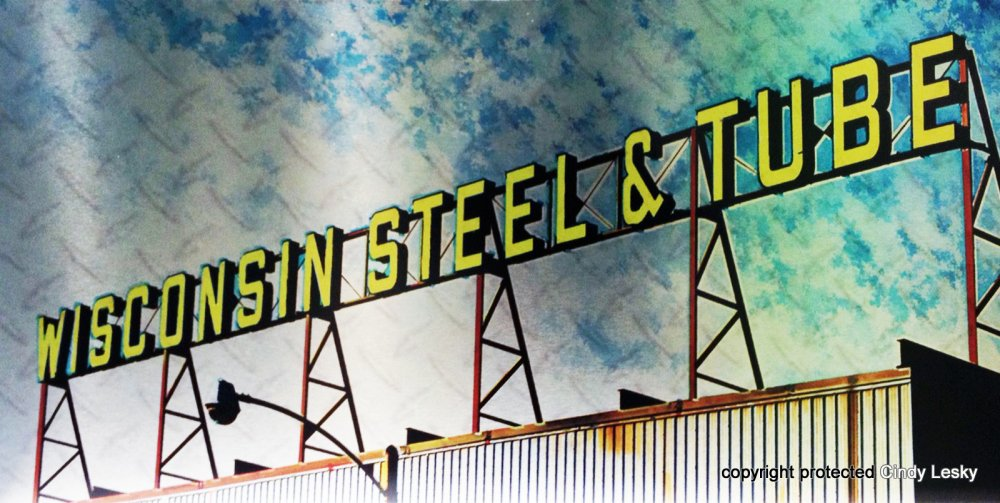 WISCOSIN STEEL & TUBE