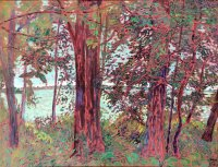 Cherokee Marsh, Sold