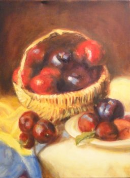 Cooking Illustrated copy - Plums