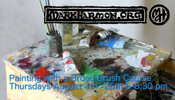 Broad Brush Course