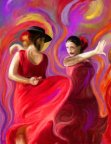 Andalusian Dance