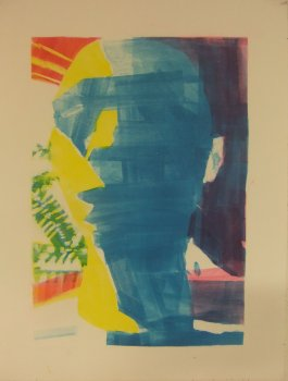 Frank as Monotype