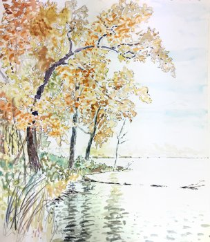 Strickers Pond, Sold